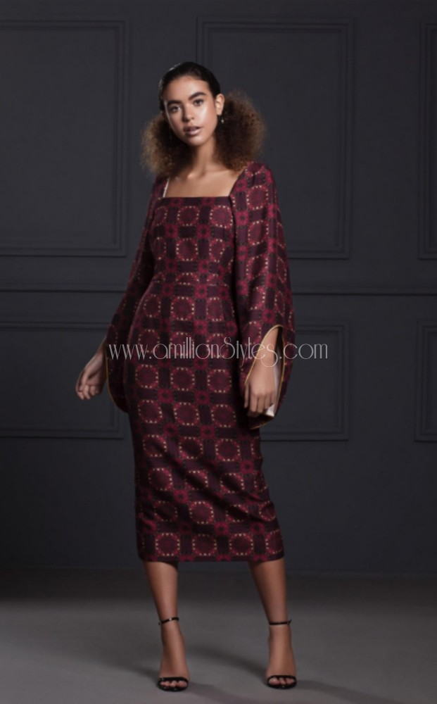 """Maison d'Afie Releases Resort Collection Called """"Ngondo"""""""