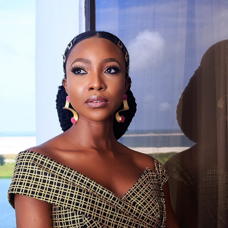 Beauty Looks From The AMVCA Award Show That We Love