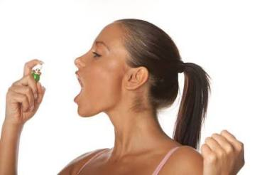 Get Rid Of Bad Breath And Mouth Odour With Ingredients From Your Kitchen