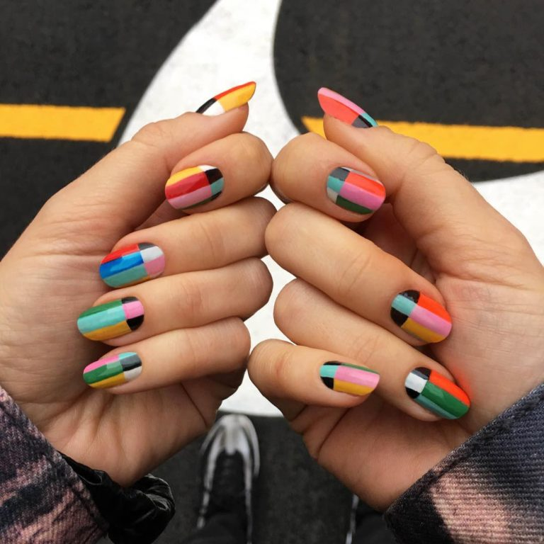 Seven Gorgeous Nail Art Designs You Will Love