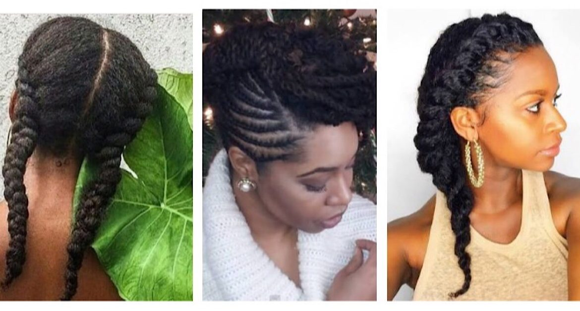 Naturalhairstyles@amillionstyles