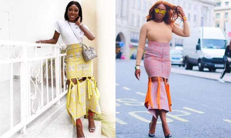 Who Wore It Better: Ozinna Anumudu Or Ogugua Okonkwo
