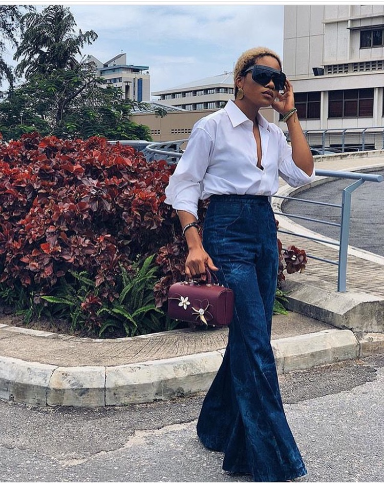 Get Your Weekend Slay Up With These Gorgeous Styles