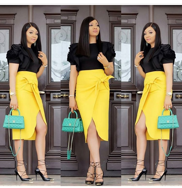Check Out The Best Corporate Styles To Slay To Work This Week!