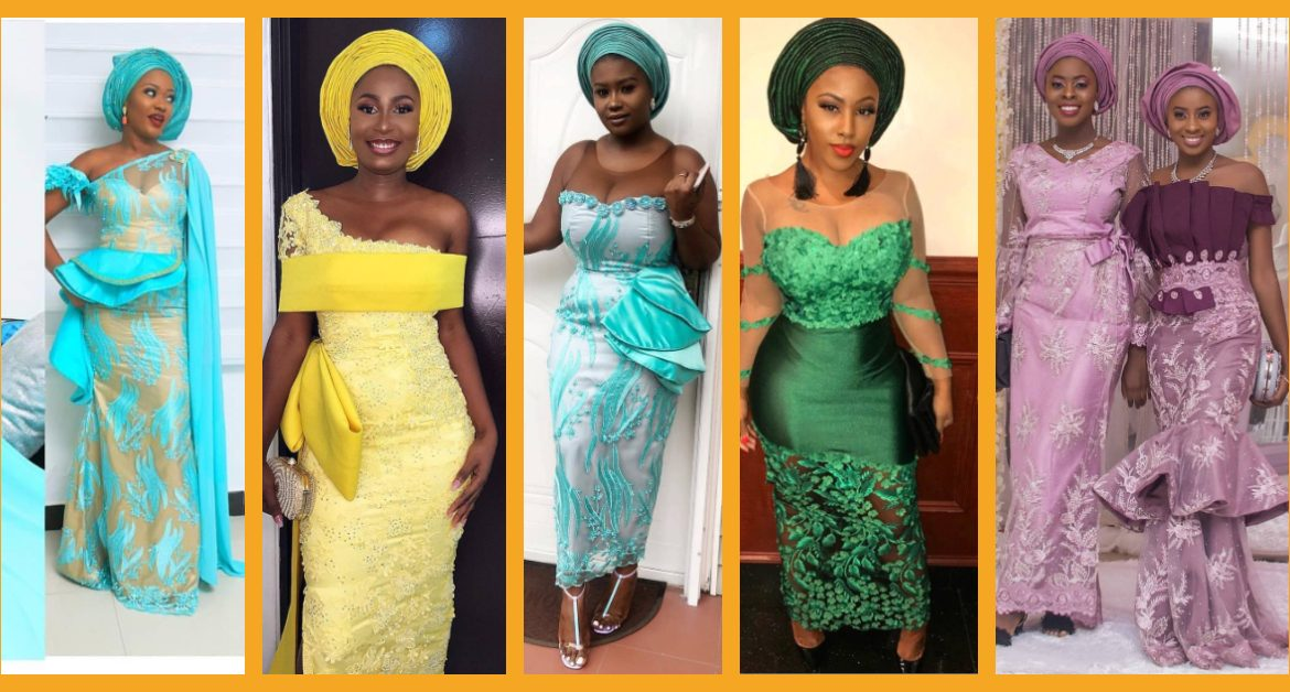 Best Asoebi Styles Of The Week September 15-21