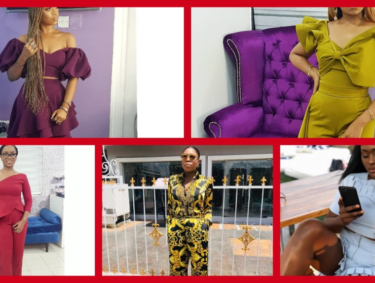 Do You Need Some Fabulous Coordinate Styles? Check These Out?