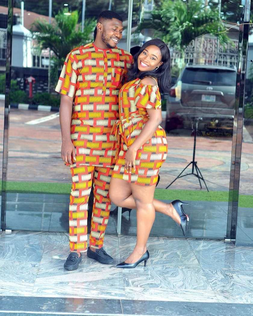 These Couples Fashion Are Too Hawt For You!