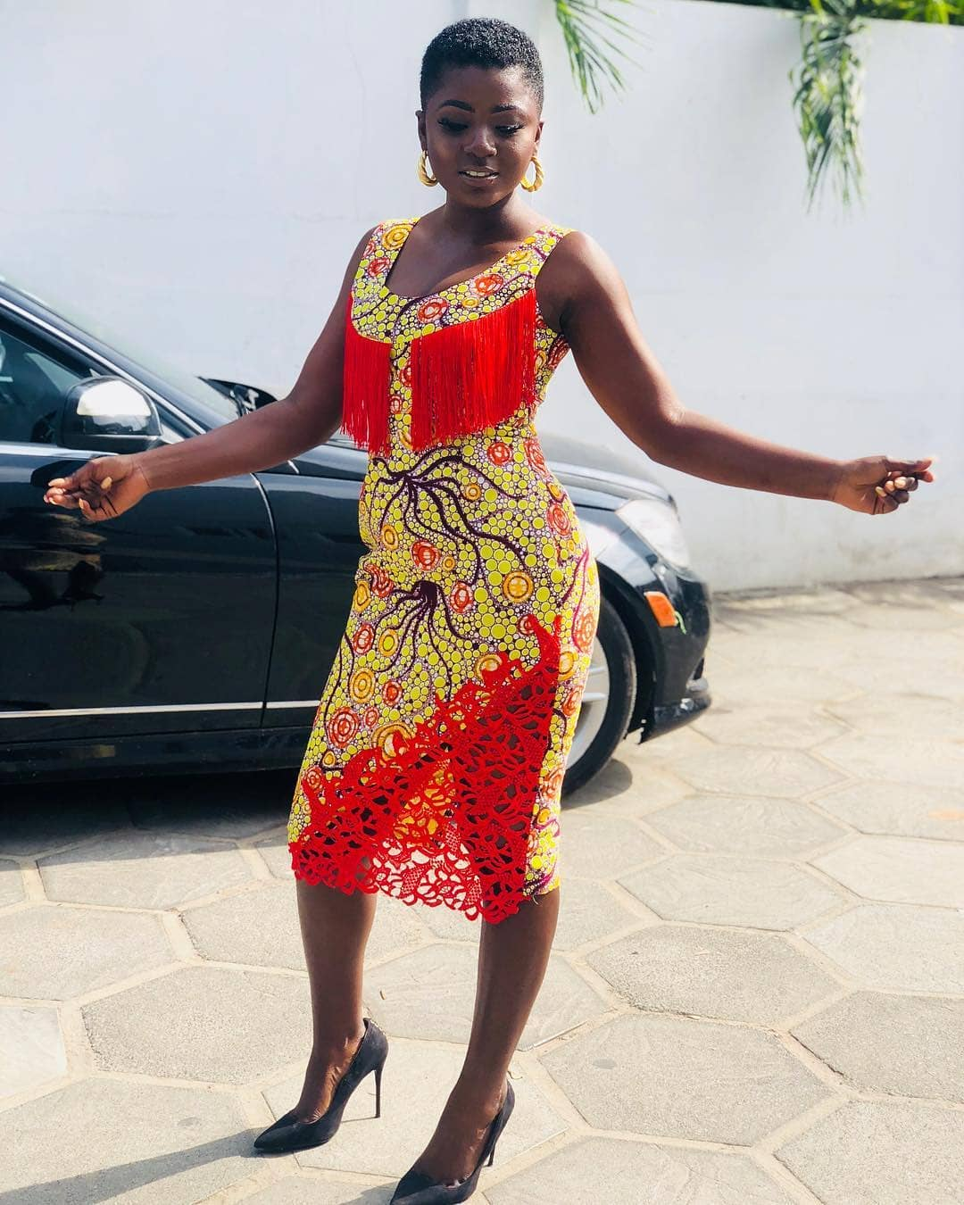 Fringe Asoebi Styles Lookbook 13
