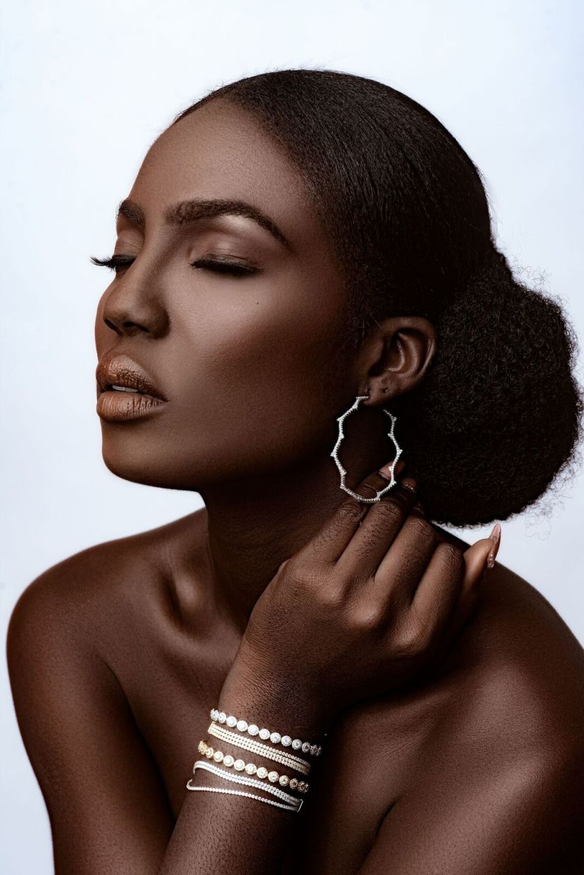 Are You A Lover Of Jewellery? FFF Jewellery Just Released Their Collection And It's Fire!