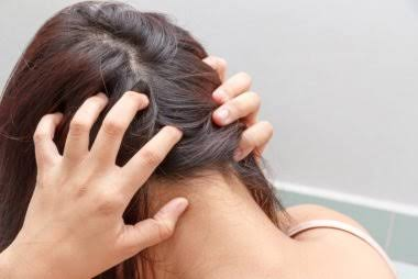 This Is The Reason Why Your Scalp Itches!