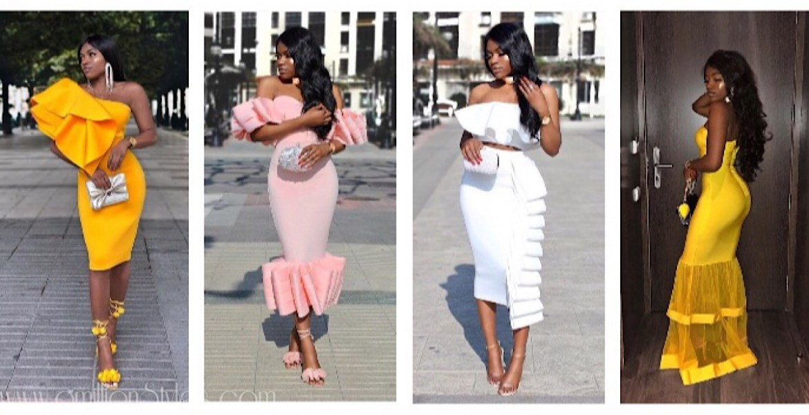 Wedding Guest Outfit Inspiration Featuring Style Influencer Marii Pazz