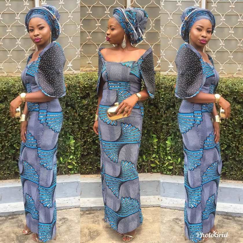 These Ankara Styles Graduated From Harvard!