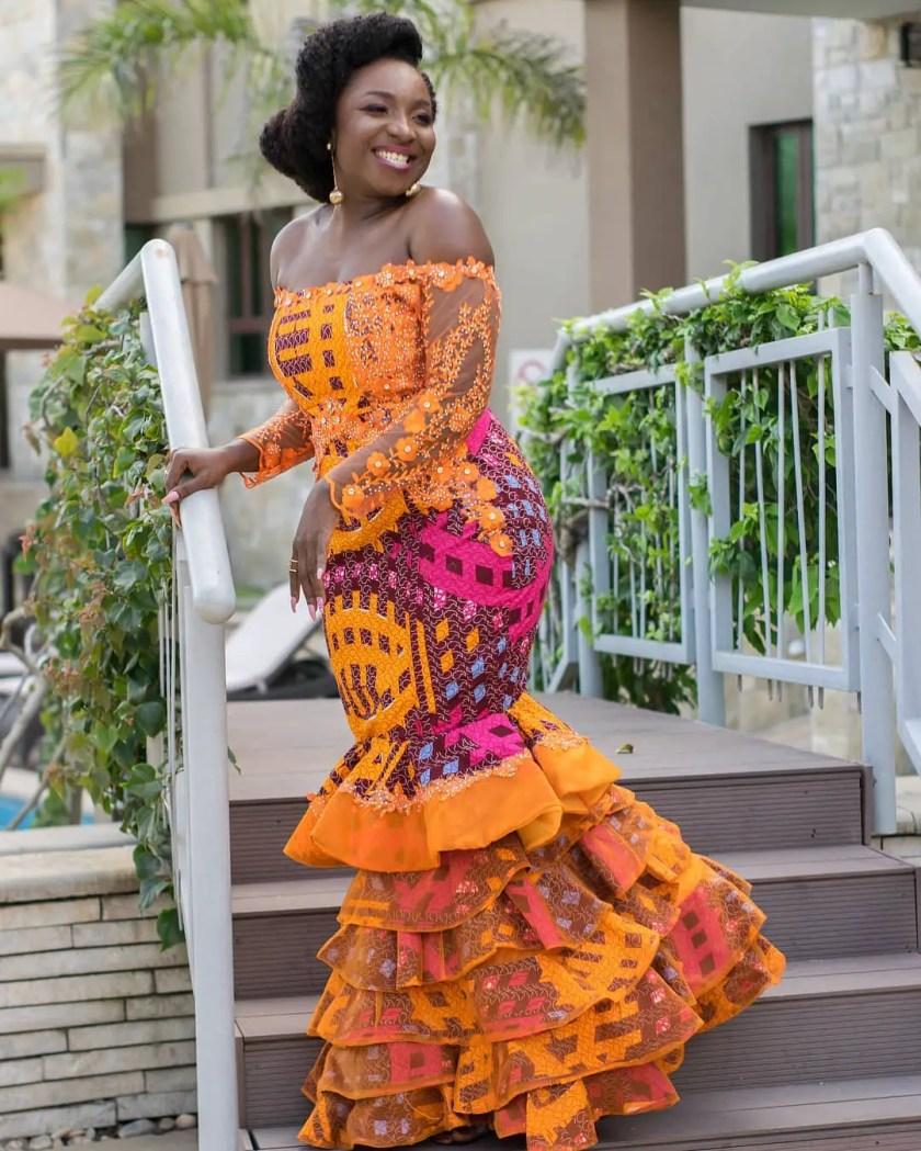 Simply Fabulous 13 Ankara Styles