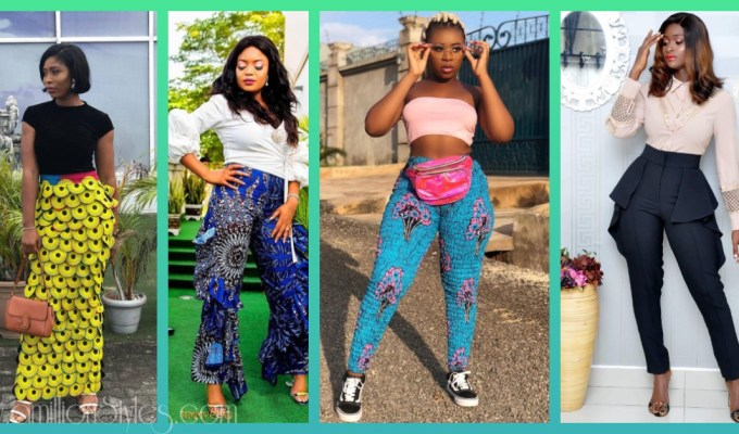 These Stylish Bottoms Will Set You Apart From The Crowd