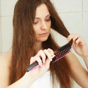 Thinning Hair? Five Ways To Revive Your Damaged Hair