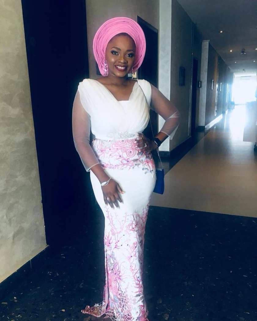 Best Asoebi Style Of The Week September 29-October 5