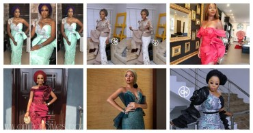 Best Asoebi Styles Of The Week October 20-26