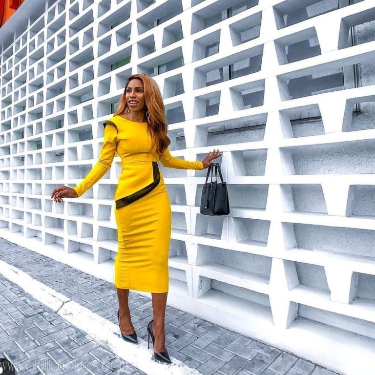 Colorful Corporate Style Inspiration For Work This Week