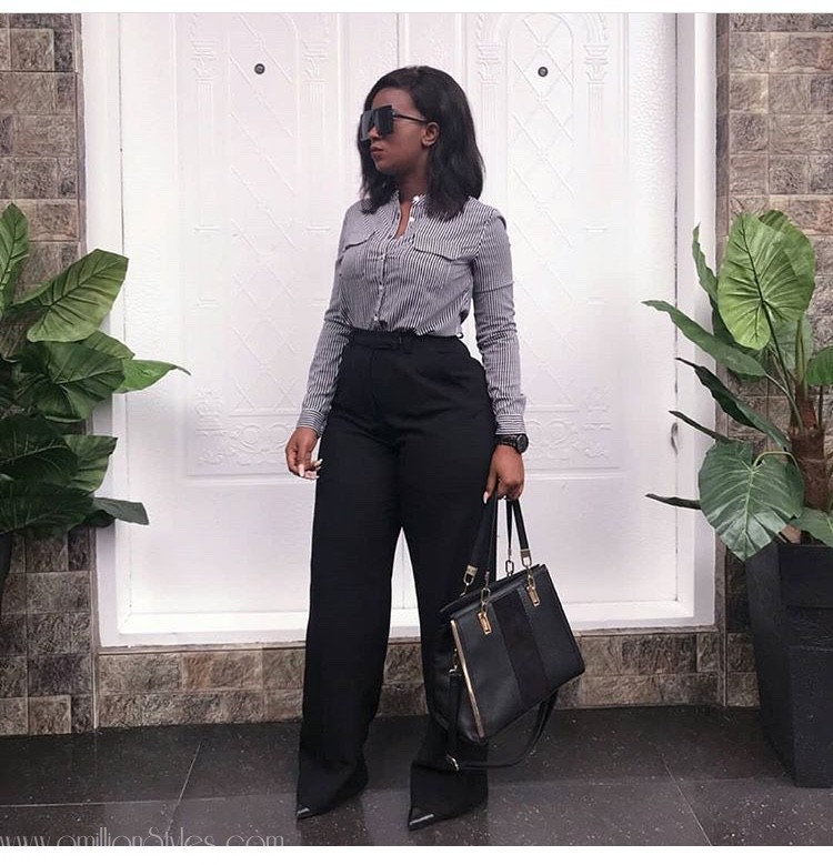 Improve Your Workwear Style With These Super Stylish Outfits
