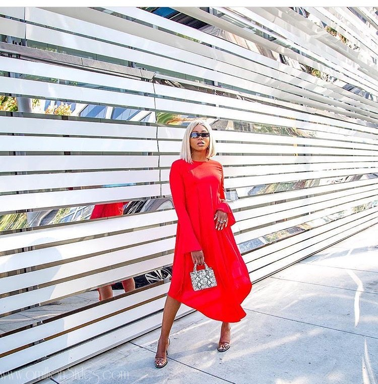 Edgy And Chic Styles From The Gram Every Fashion Lover Will Love