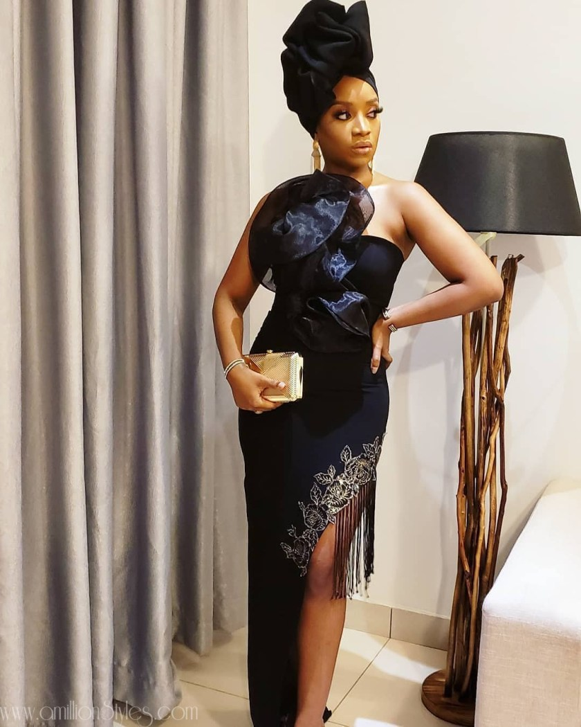 Best Asoebi Styles Of The Week November 3-8