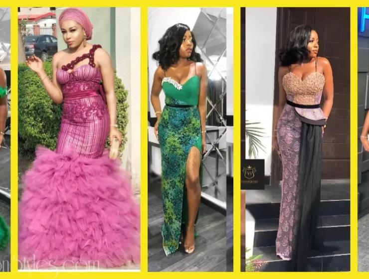 Best Asoebi Styles Of The Week November 24-30