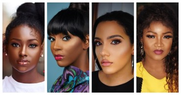 10 Soft And Stunning Beauty Looks We Saw On Instagram
