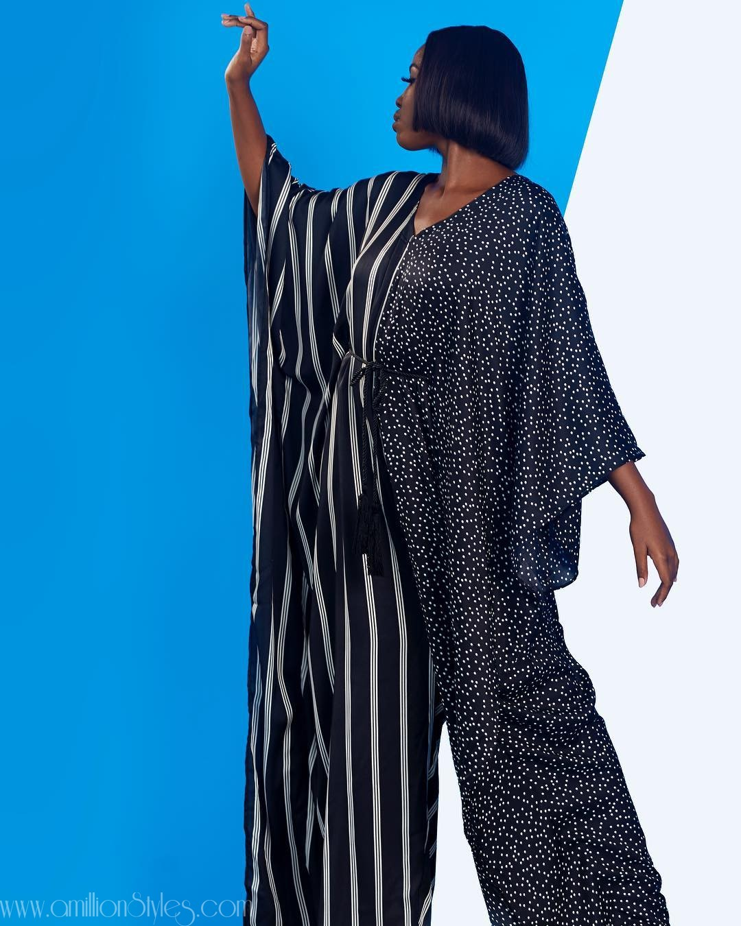 You've Never Seen Jumpsuit Styles Like These Before!