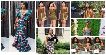 Best Ankara Styles Of The Week November 10-16