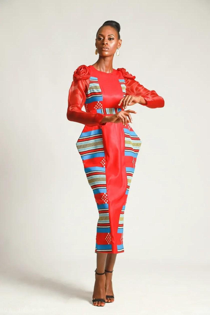 "Cynthia Abila Draws Inspiration From The Niger-Delta With ""Alydia"""
