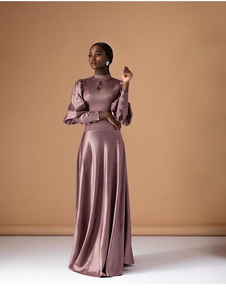 Nigerian Fashion Brand Spazio just Unveiled It's Holiday Collection And We Bet You'll Love It!