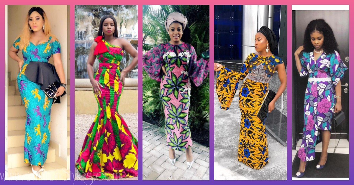 Favorite Ankara Styles Of The Week November 24-30