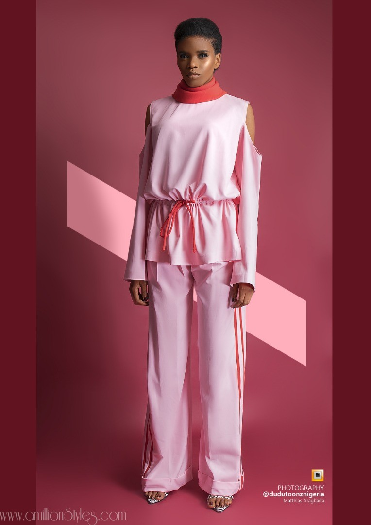 Elegante By Aisha Releases Chic Pieces For It's Summer 2019 Collection