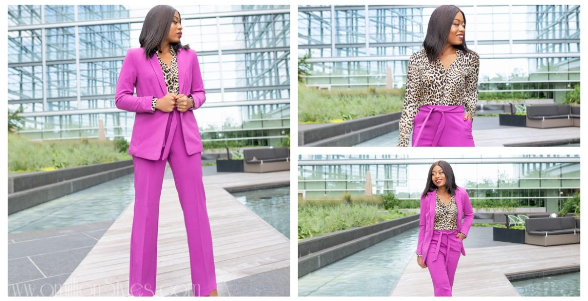 Style Dissection Lookbook 28: Stella Uzo