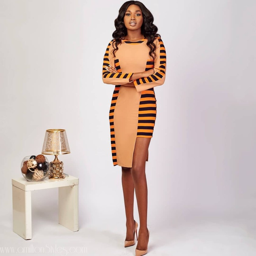 Nigerian Designers: 2207bytbally Releases New Collection