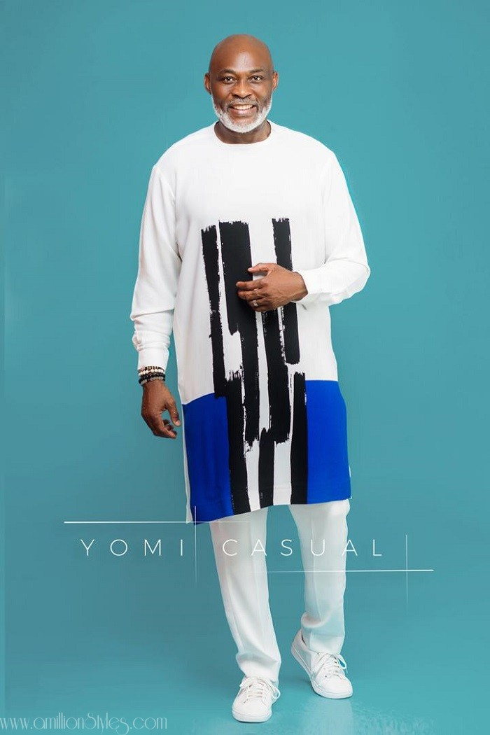 """Something Casual As Yomi Casual Releases """"Dandy Man"""""""