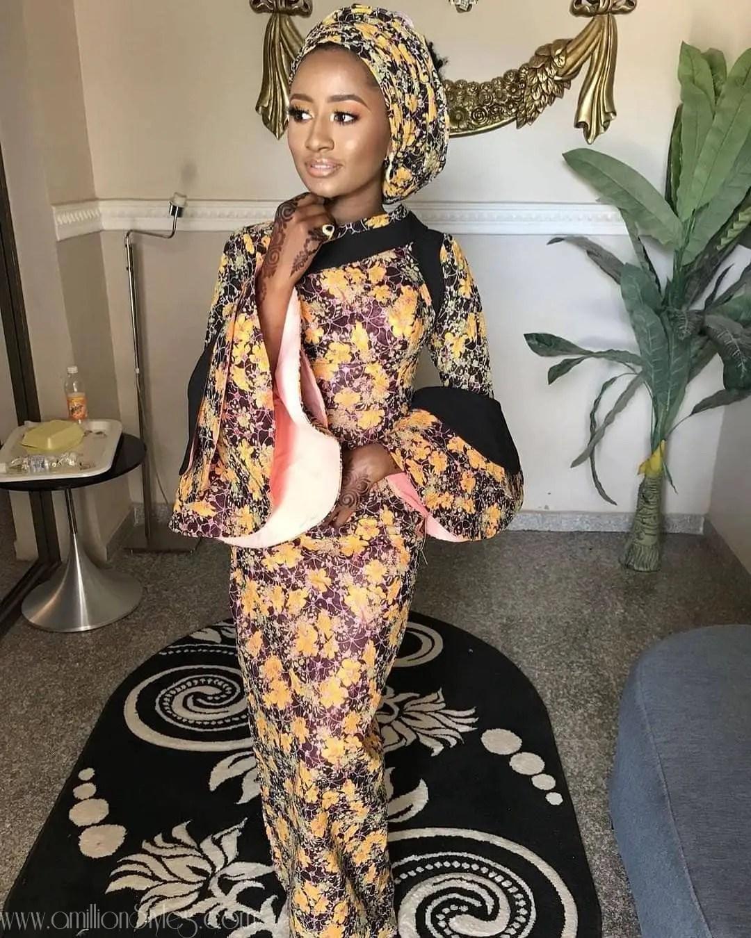 10 Latest Ankara Styles For Women