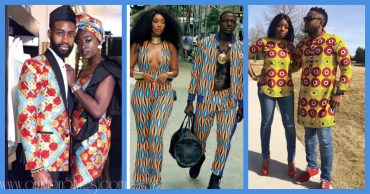 We Love Love And These Couple Outfits Are Making Us Jealous