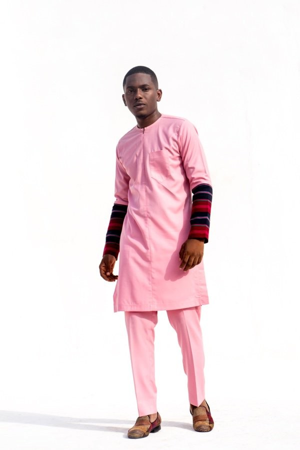 TLR Couture Releases Stylish Collection For Men