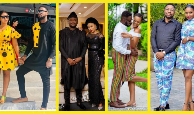 Enjoy This Delicious Post On Couples' Fashion Styles