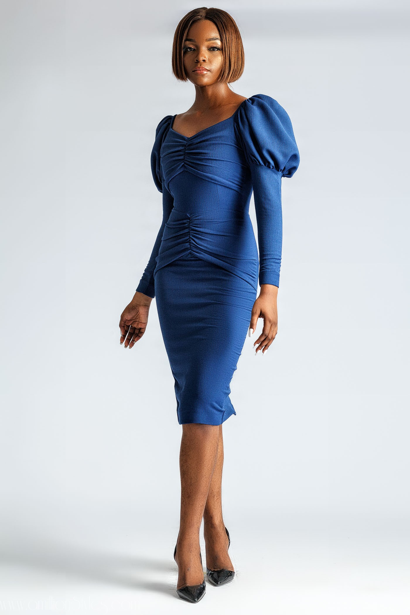 """Lady Biba Showcases """"In Her Element"""" Collection"""