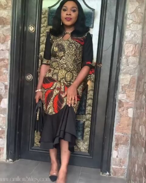 Ladies, Your Daily Dose Of Ankara Styles Are Here