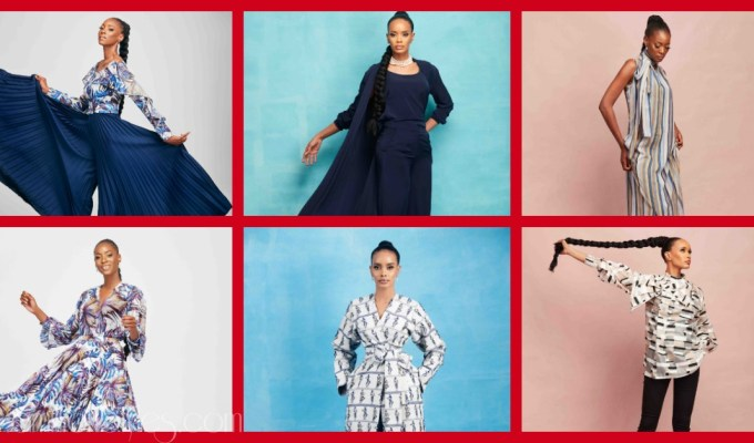 Hudayya Couture Releases First Ready-To-Wear Collection Under Diffusion Line
