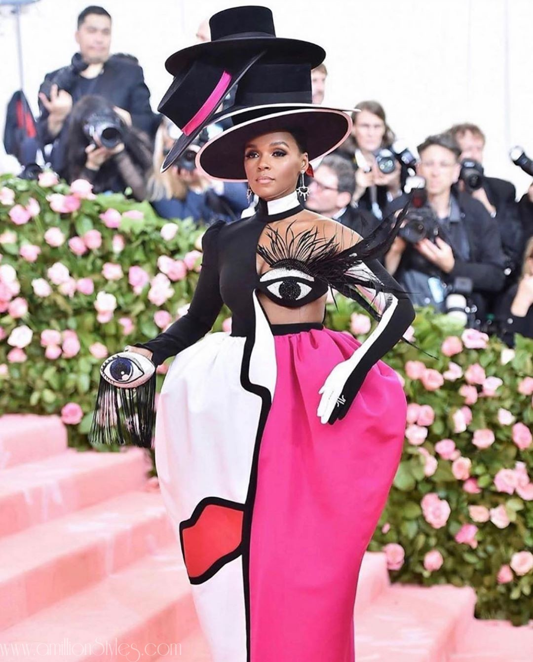 Here Are Some Iconic Looks From 2019 Met Gala II