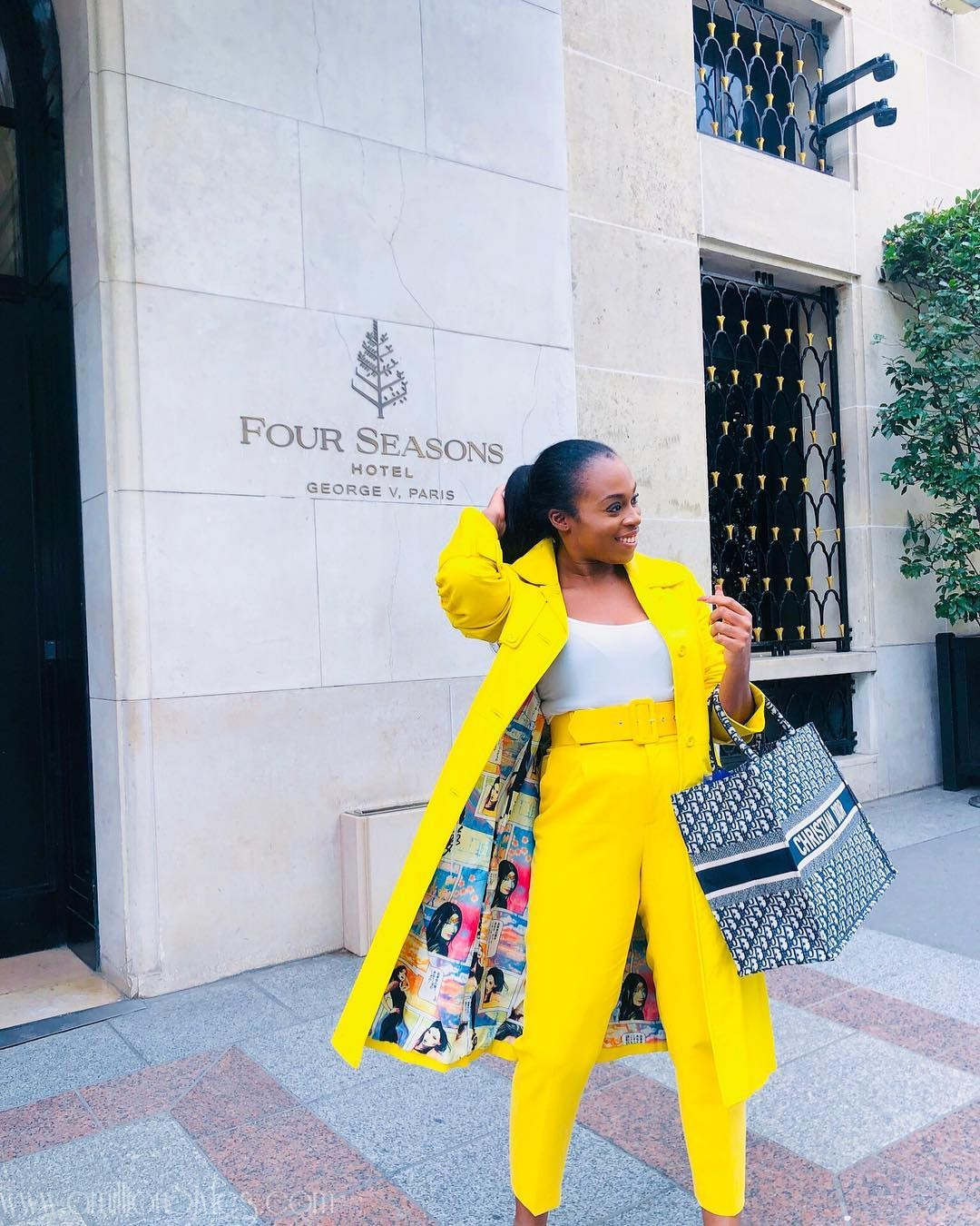 10 Times Ozinna Smashed Fashion Goals