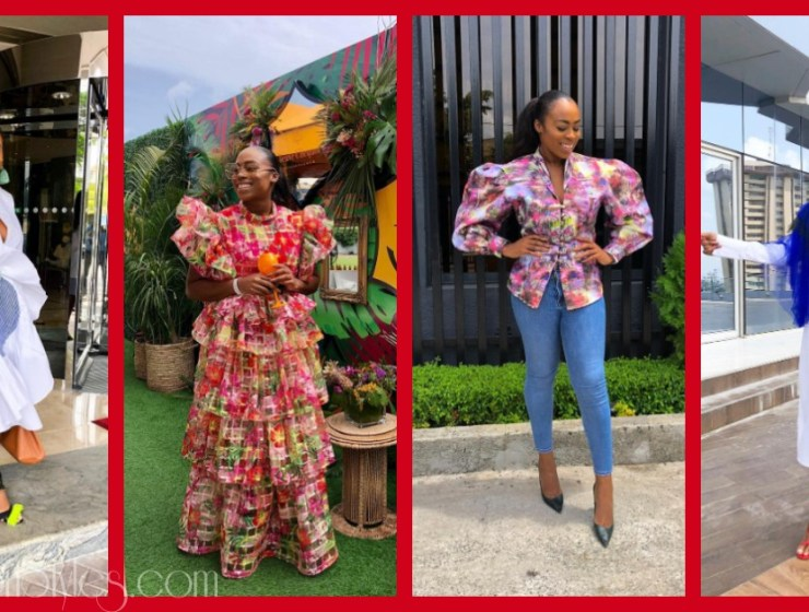 10 Times Ozinna Smashed Fashion Goals