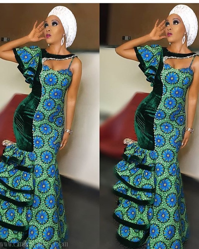 These Thursday Ankara Styles Will Amaze You!