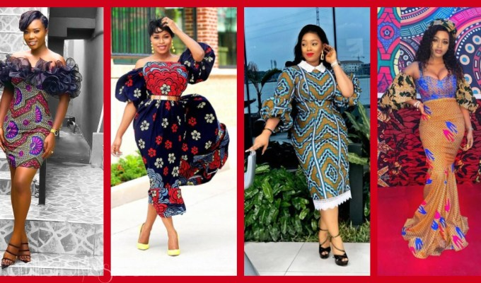 Are You Feeling These Ankara Styles Vibes?