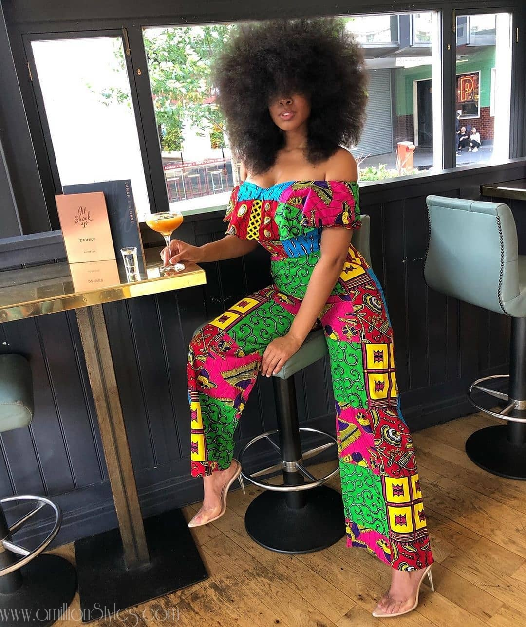 Jump In Feet First In These Fabulous Jumpsuit Styles