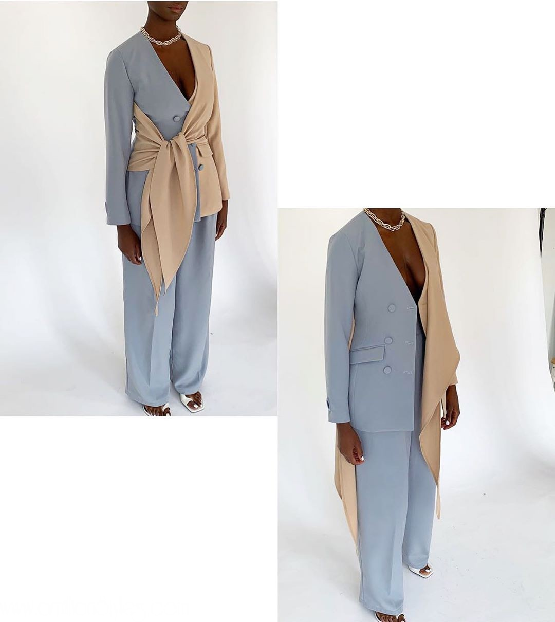 These Unconventional Suits By BBXMBAF Are The Real Deal